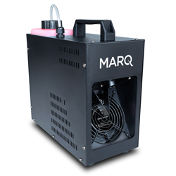 Marq HAZE 700NODMX Water Based Hazer with Wired Remote