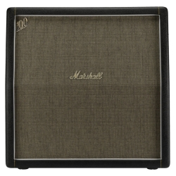 "Marshall 1960AHW 120 Watt 4x12"" Handwired Angled Extension Cabinet"