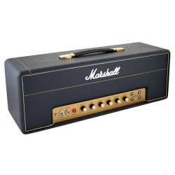 Marshall 1987X 50-Watt Plexi Tube Guitar Amplifier Head with FX Loop