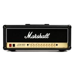 Marshall 4100 JCM900 100 Watt 2-Channel Tube Amplifier Head