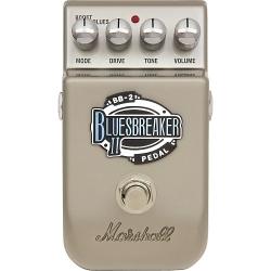 Marshall BB2 Bluesbreaker 2 Drive/Boost Guitar Effects Pedal