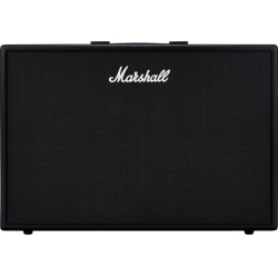 Marshall CODE100 Bluetooth Enabled Code Series 100 Watt Digital Guitar Amplifier Combo with 2 Way Footswitch
