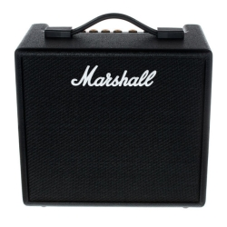 Marshall CODE25 Bluetooth Enabled Code Series 25 Watt Digital Guitar Amplifier Combo with 2 Way Footswitch
