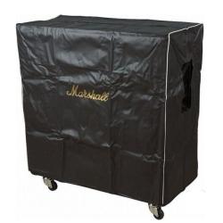 Marshall COVR00011 1960TV 4 x 12 Original Vintage Cabinet Cover in Black