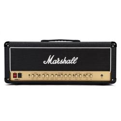 Marshall DSL100HR DSL 100w Tube Guitar Amplifier Head