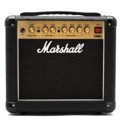 Marshall DSL1CR 1 Watt Tube Guitar Amplifier Combo
