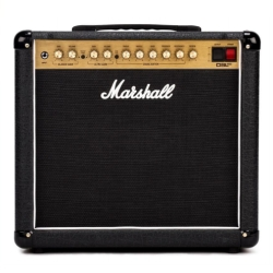 Marshall DSL20CR DSL 20w Tube Guitar Amplifier Combo