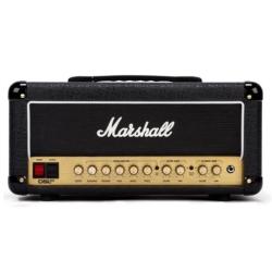 Marshall DSL20HR DSL 20w Tube Guitar Amplifier Head