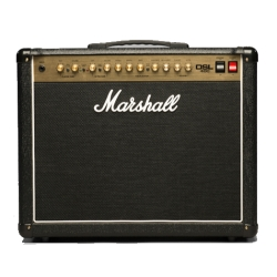 Marshall DSL40C 40 Watt Guitar Tube Amplifier Combo (discontinued clearance)
