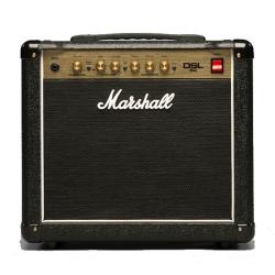 Marshall DSL5C 5 Watt Guitar Tube Amplifier Combo