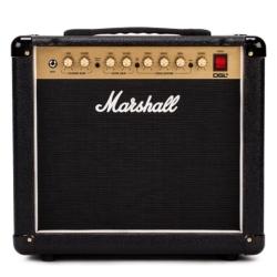 Marshall DSL5CR DSL 5w Tube Guitar Amplifier Combo