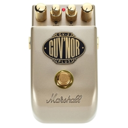 Marshall GV-2 Guv'nor Plus Overdrive Guitar Effects Pedal