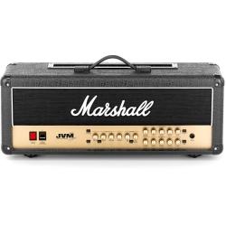 Marshall JVM210H 100 Watt 2-Channel Tube Amplifier Head