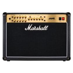 Marshall JVM205C 50 Watt 2-Channel Tube Amplifier Combo