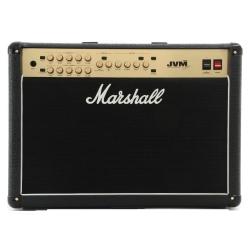 Marshall JVM210C 100 Watt 2-Channel Tube Amplifier Combo
