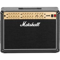 "Marshall JVM410C 100 Watt 2x12"" 4-channel Tube Amplifier Combo"