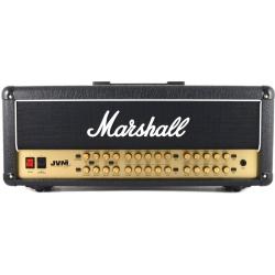 Marshall JVM410H 100-watt 4-channel Tube Amplifier Head