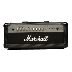 Marshall MG100HCFX 100 Watt 4-Channel Guitar Amplifier Head with Effects