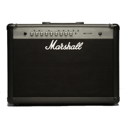 Marshall MG102CFX 100 Watt 4-Channel Guitar Amplifier Combo with Effects
