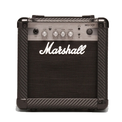 Marshall MG10CF 10 Watt 2-Channel Guitar Amplifier Combo (discontinued clearance)