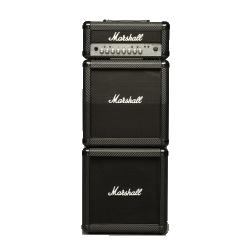 Marshall MG15CFXMS 15 Watt Guitar Amplifier Mini Stack