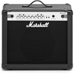 Marshall MG30CFX 30 Watt 4-Channel Guitar Amplifier Combo with Effects (discontinued clearance)