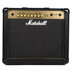 Marshall MG30GFX 30 Watt Guitar Amplifier Combo with Effects