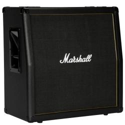 "Marshall MG412AG 120-Watt 4x12"" Angled Cabinet"