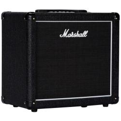 """Marshall MX112R 80-Watt 1x12"""" Guitar Amplifier Extension Cabinet"""