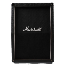 "Marshall MX212A 2 x 12"" Angle Guitar Speaker Cabinet (discontinued clearance)"