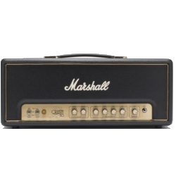 Marshall ORI50H Origin 50w Tube Amplifier Head