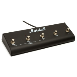 Marshall PEDL10021 5-Way Footswitch for TSL Series