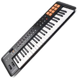 M-Audio Oxygen 49 MK IV VIP Performance Keyboard Controller