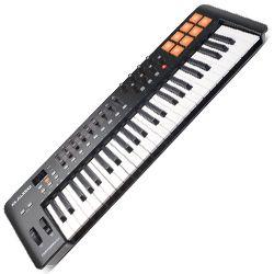 M-Audio Oxygen 49 MK IV VIP Performance Keyboard Controller