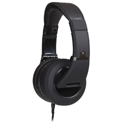CAD Audio MH510 The Sessions Professional Closed-Back Studio Headphones in Black