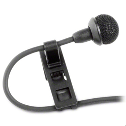Sennheiser MKE 2 Digital Omni-Directional Clip on Lavalier Microphone for iOS Products