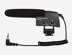 Sennheiser MKE 400 Directional Camera Microphone