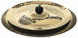 "Sabian MP5005MB Signature 10/10"" Portnoy Mid Max Stax Set (Discontinued Clearance)"