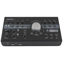 Mackie Big Knob Studio Plus 4x3 Studio Monitor Controller