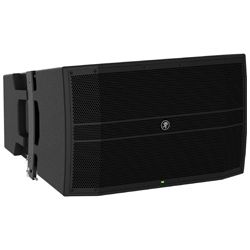 "Mackie DRM12A 2000W 12"" Arrayable Powered Loudspeaker"