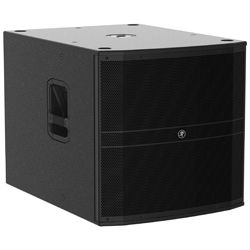 "Mackie DRM18S 2000W 18"" Professional Powered Subwoofer"