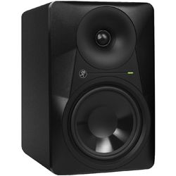 "Mackie MR524 MR Series 5"" Powered Studio Monitor"