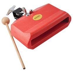 Mano MP-BBH Big Block High Pitch Percussion Instrument