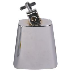 Mano MP-CB04C Cowbell 4 inch Chrome (discontinued clearance)