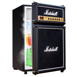 Marshall MF-110-NA 4.4 Cubic Feet High Capacity Bar Fridge and Freezer - LIMITED QTY