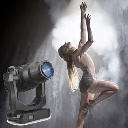 Martin Mac Encore Wash Cold Eps LED Wash Moving Head Light in Polystyrene Packaging