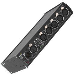 Martin RDM 5.5 Splitter DMX Signal Booster