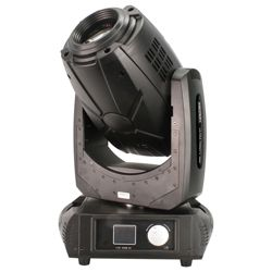 Microh ULTRA TRINITY 150 3 in 1 with Beam/Spot/ Wash Moving Head Light