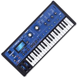 Novation MiniNova 37 Mini Key Synthesizer
