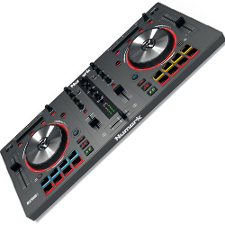 Numark MixTrack 3 All-in-one Controller for Virtual DJ